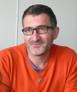 Lionel Aobdia