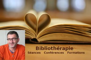 Formations bibliothérapie